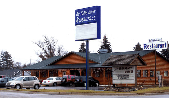 Ausable River Restaurant