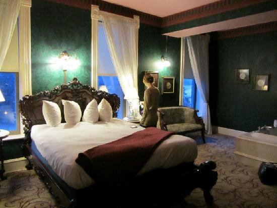 水街旅館照片
