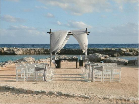 Hard Rock Riviera Maya Wedding: Picture Of Heaven At The Hard Rock Hotel
