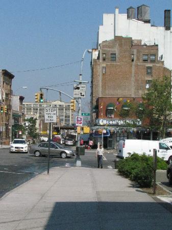 布魯克林日常酒店照片