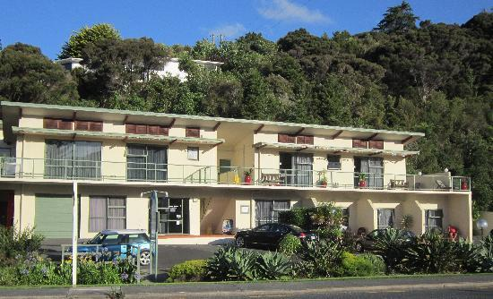 Bay of Islands Gateway Motel: Gateway Motel