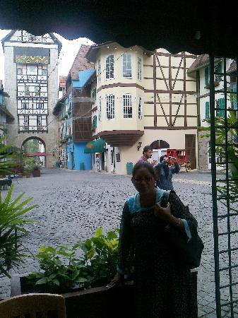 Beautiful small hotels all around picture of bukit for Beautiful small hotels