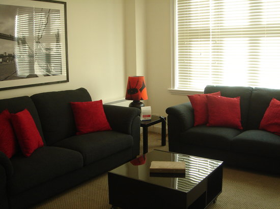 Photo of Clarendon Serviced Apartments - Wraysbury Hall Staines
