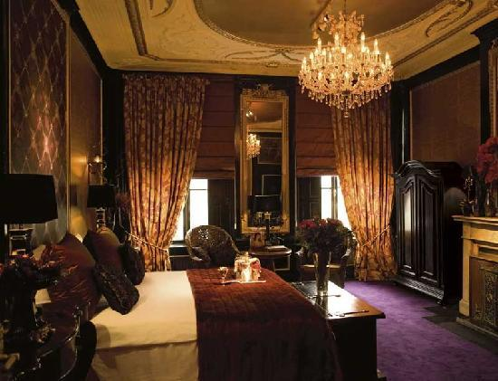 The Toren: Royal Suite