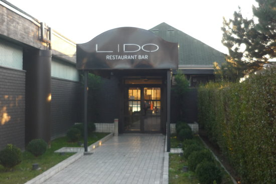 Lido Picture Of Lido Zagreb Tripadvisor