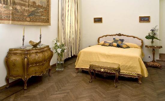 Ca' Zanardi: Suite San Marco