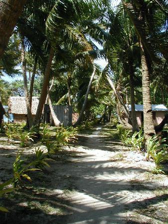 Caqalai Island Resort: Caqalai