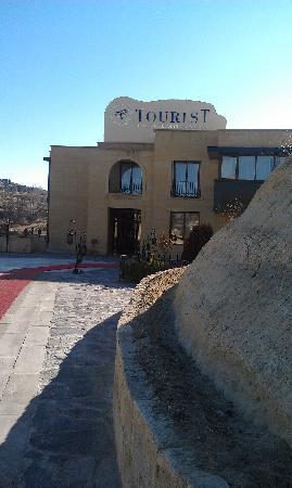 Tourist Hotel & Resort Cappadocia : Tatiana Dorofeeva