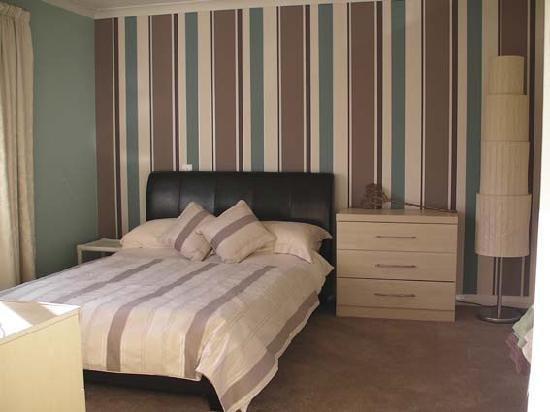 Rowan House Bed & Breakfast: Double Room