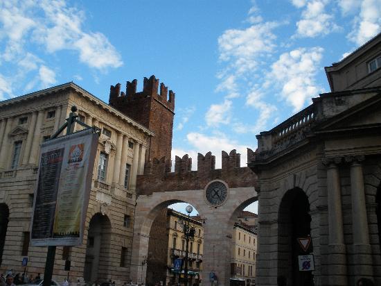 Violetta B&B : Verona, the city of Romeo&Juliette
