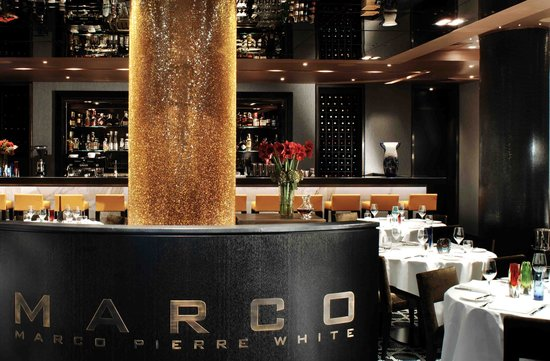 Marco Grill, London - Hammersmith / Fulham - Restaurant