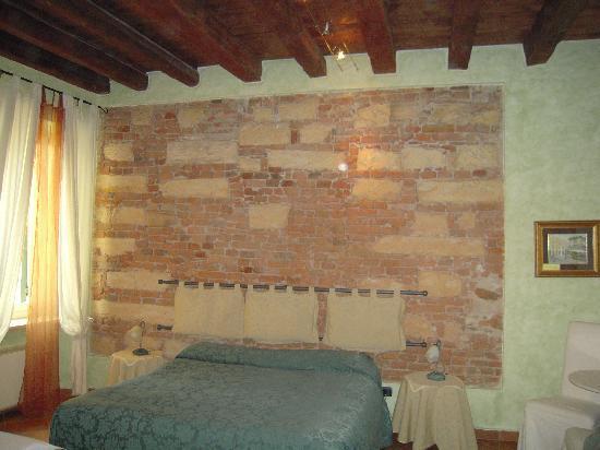 Anfiteatro Bed & Breakfast: la mia camera