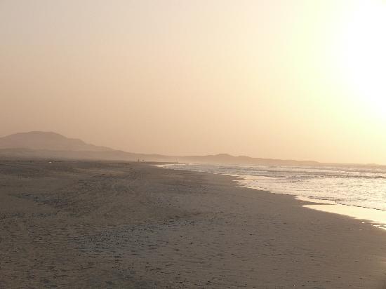 Iberostar Club Boa Vista: A lot of sand!