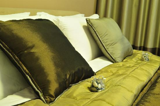 City Suite Hotel: Comfortable....