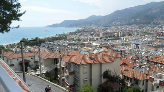 Photo of Sunny Hill Hotel Alanya
