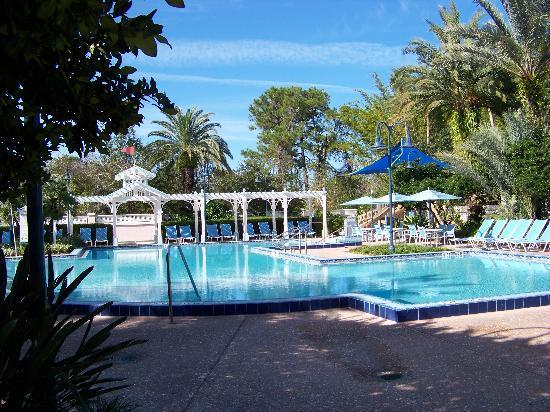 Best Rooms At Old Key West Resort