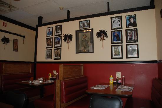 Gold Rush Cafe & Catering : Gold Rush Paducah KY