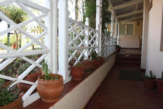 zest danish villa
