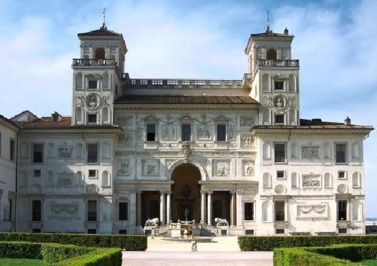 Provided by: Villa Medici - Accademia di Francia a Roma