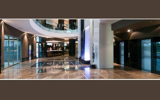 Parco Dei Principi Hotel Congress & Spa : Hall