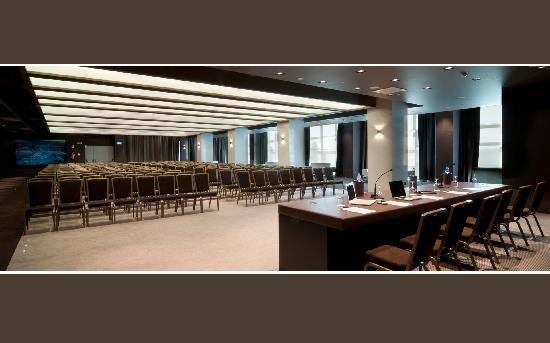Parco Dei Principi Hotel Congress & Spa : Sala Riunioni
