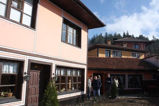 Hotel Karagyozova