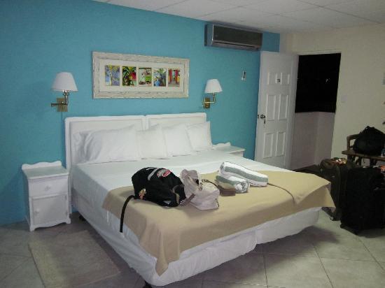 Southern Surf Beach Apartments: Apartamento 12