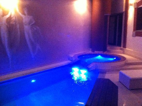 Lantana Resort & Spa : piscine
