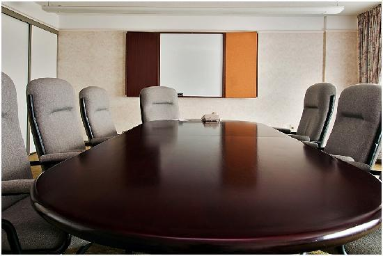 Clarion Hotel & Conference Centre: Boardroom