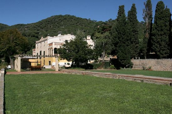 Photo of Can Casadella Premia de Dalt