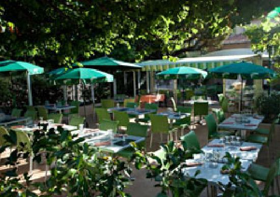 Restaurant Nice Au Rendez Vous Des Amis