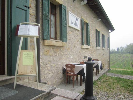 Marano di Valpolicella, Italy: Locanda