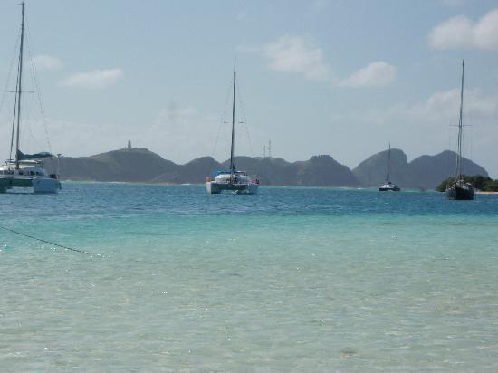 Posada Galapagos: Los Roques