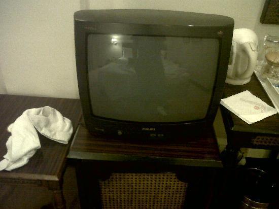 Dynasty Hotel: fot TV
