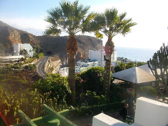 Los Veleros Apartments: View from the apartment