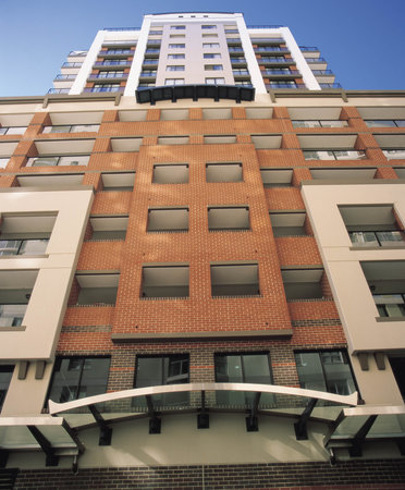 APX Apartments Darling Harbour: Quest on Dixon Darling Harbour