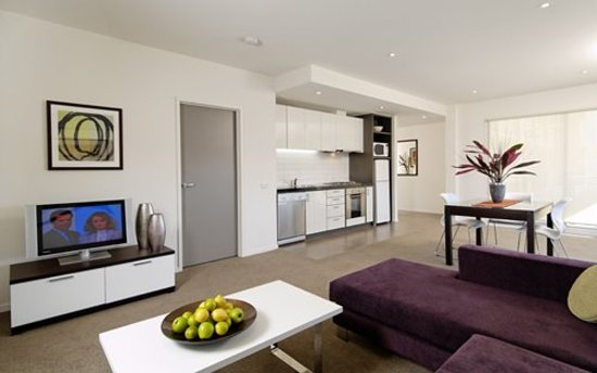 Punthill Essendon Grand Apartments