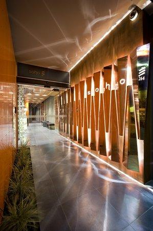 Clarion Hotel Soho