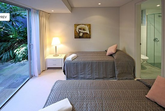Photo of The Rise Noosa Apartments