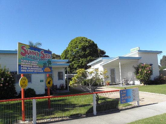 Sunnyside Caravan Park - Picture of Prime Pet Friendly