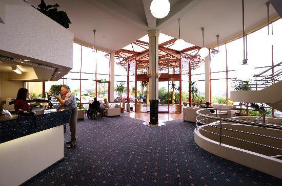 Best Western Plus Apollo International Hotel : Quality Hotel Apollo International
