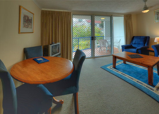 Photo of Surfers Beach Resort One Surfers Paradise