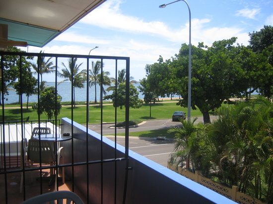 Photo of The Strand Motel Townsville