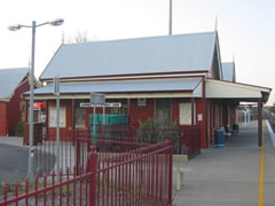 Heritage Motel & Restaurant