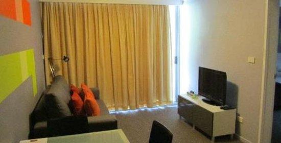 Waldorf Sydney Serviced Apartments: Waldorf Apartment Hotel Sydney