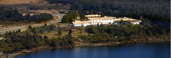 Fiordland National Park Lodge: Te Anau Downs Motor Inn