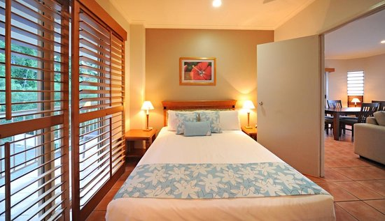 at Boathaven Spa Resort: Boathaven Spa Resort