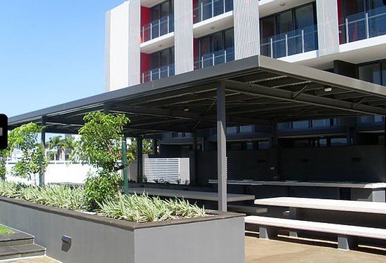 Photo of Q Resorts Central Apartments Townsville