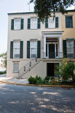 Savvy Savannah Tours