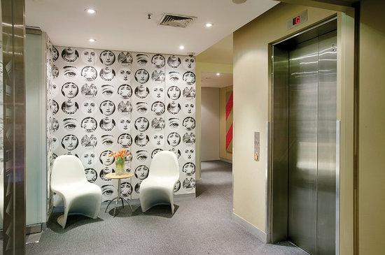 曼哈頓龐特山酒店照片
